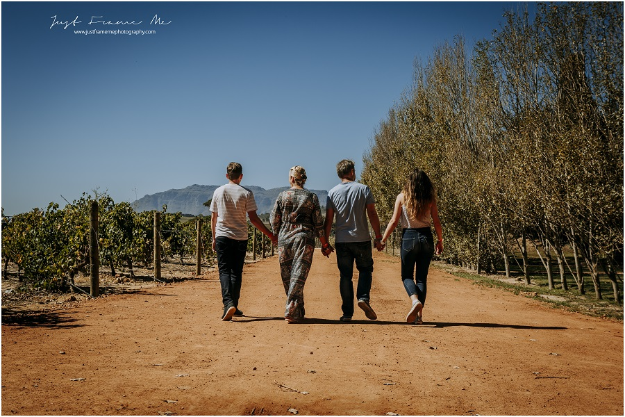 Meet the De Kock Family - Vergenoegd Wine Estate, Western Cape, South Africa