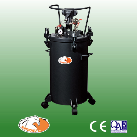 40L Air Agitated Pressure Pot