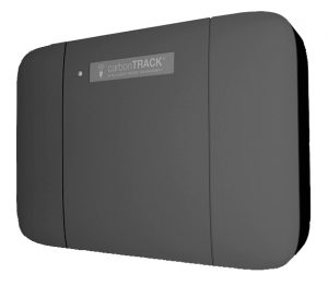 carbonTRACK Intelligent Energy Management CT200i Unit.