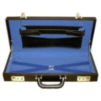Hard Half Brief case