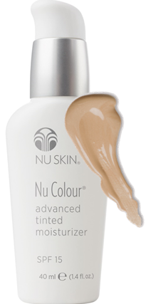 Advanced Tinted Moisturiser - Beige