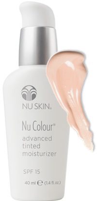 Advanced Tinted Moisturiser - Fair