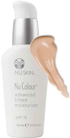 Advanced Tinted Moisturiser - Sand