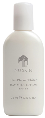 Tri-Phasic White® Milk Lotion