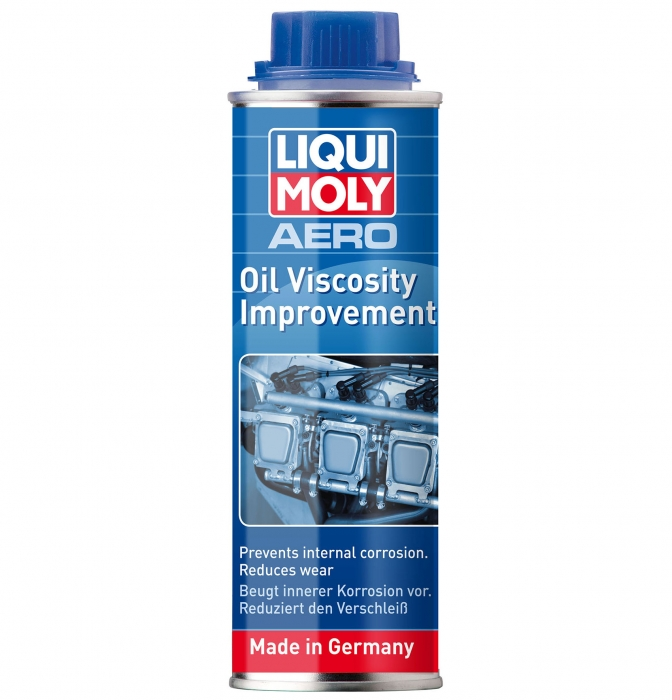 Oil Viscosity Improver