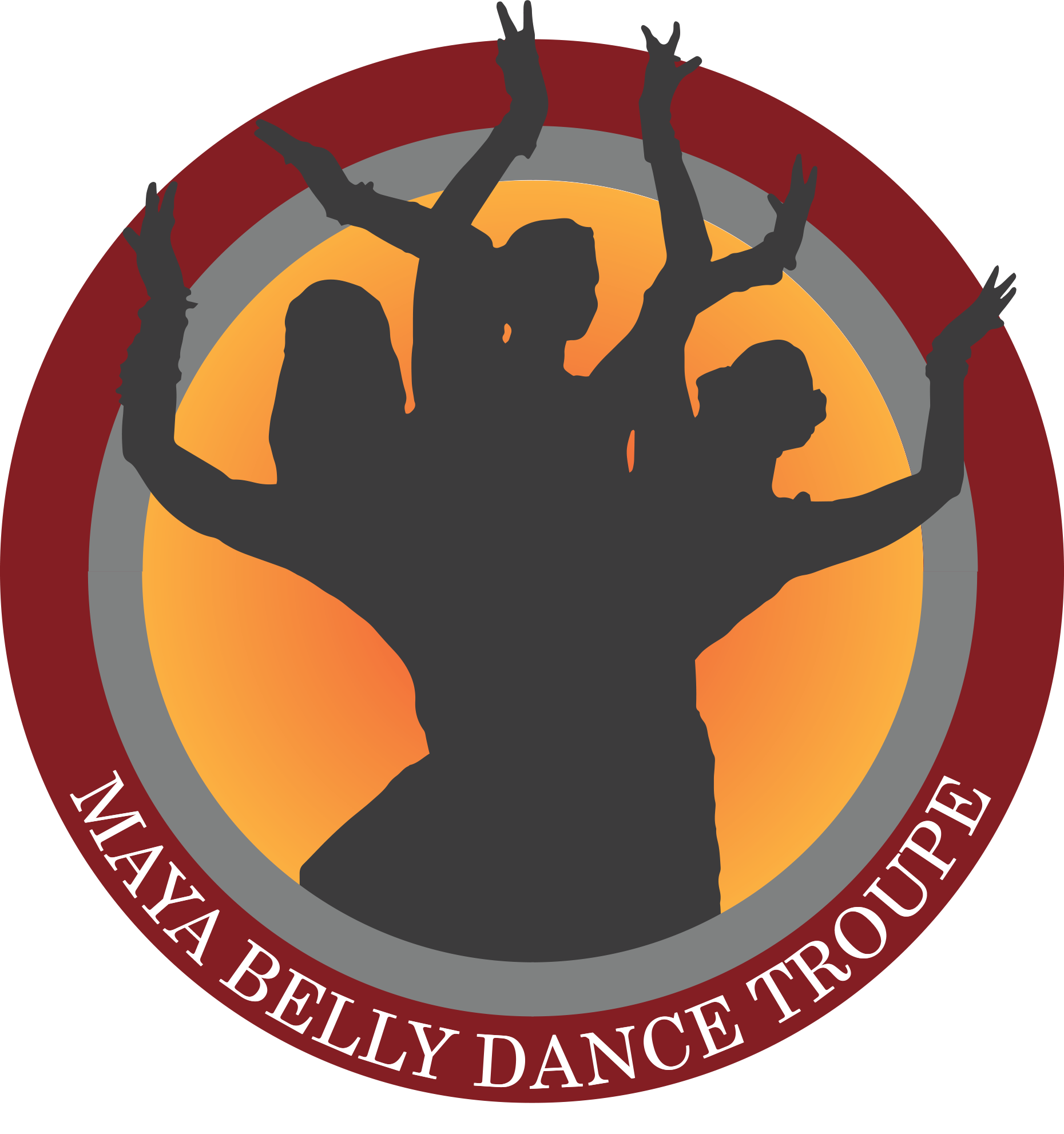 Maya Belly Dance Troupe