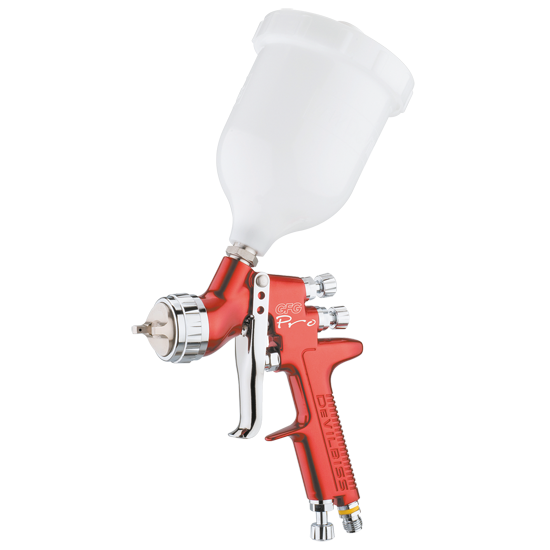 GFG Pro Gravity Feed Spray Gun