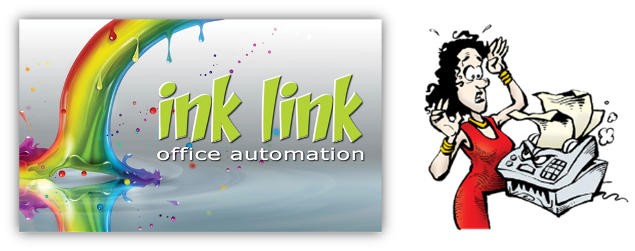 Ink Link Office Automation