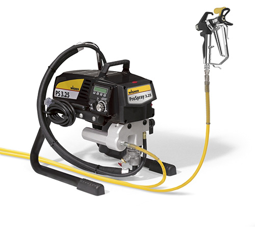 Pro Spray 3.25 Series Electric Airless Piston Pump