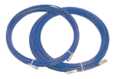 Replacement steel braid Airless Hoses