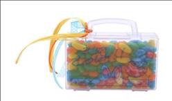Jelly Bean Suitcase